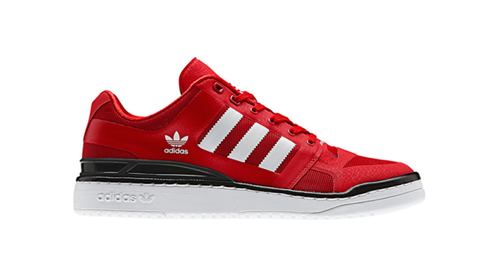 Photo01 - adidas Originals Forum Lo Crazylight