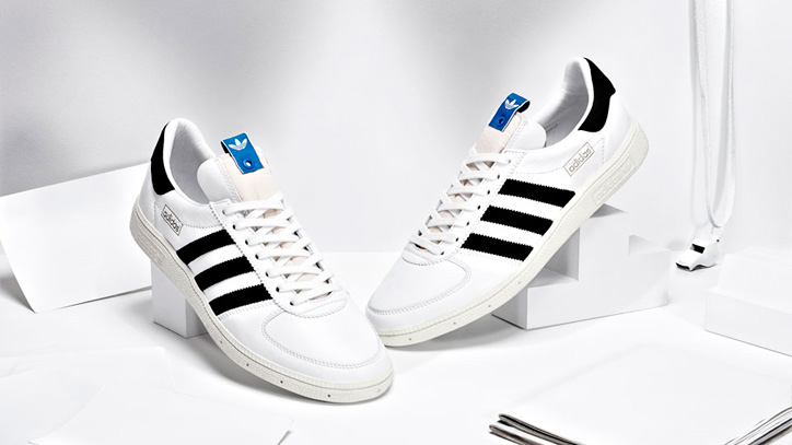 Photo03 - adidas Originals for CONSORTIUM YOUR STORY DROP 2