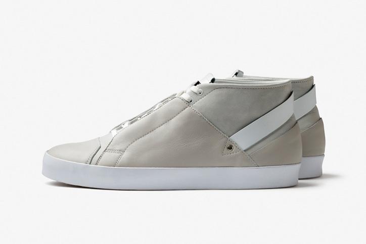 Photo05 - adidas SLVR 2012 Fall/Winter Footwear