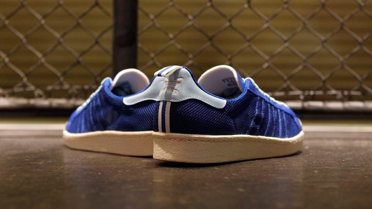 """Photo05 - adidas SUPER STAR 80S CLOT """"KZK x CLOT"""""""
