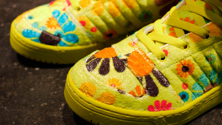 Photo03 - adidas Originals by JEREMY SCOTT JS BEAR