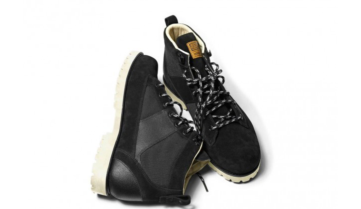 Photo03 - Ransom by adidas Originals Army Alpine Boot
