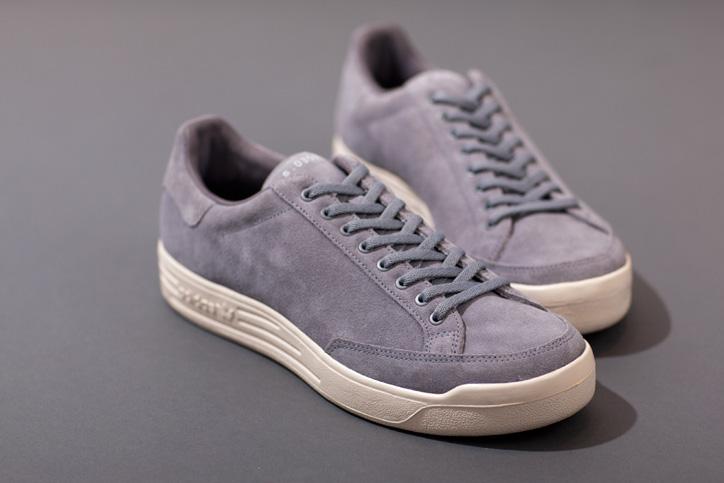 Photo04 - TAKAHIROMIYASHITA TheSoloIst. x adidas Originals 2012 Fall/Winter Capsule Collection