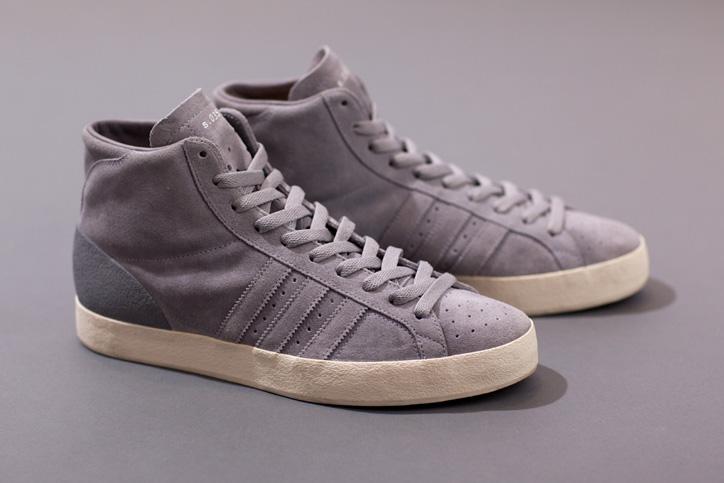 Photo08 - TAKAHIROMIYASHITA TheSoloIst. x adidas Originals 2012 Fall/Winter Capsule Collection