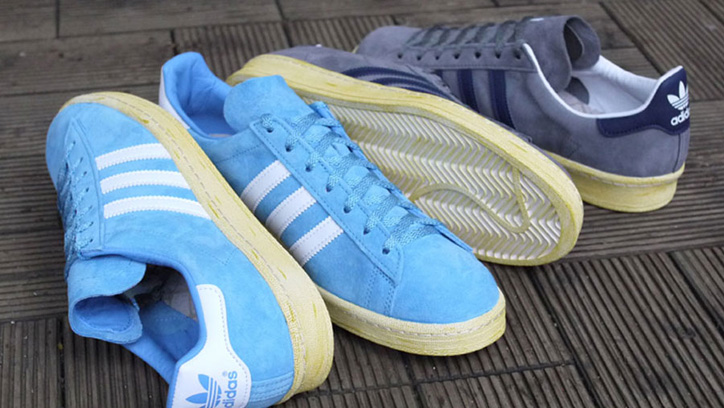Photo07 - adidas Originals for mita sneakers CP 80s MITA