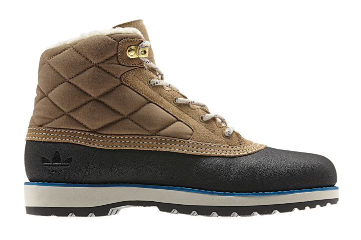 Photo04 - adidas Originals 2012 Winter Footwear Collection