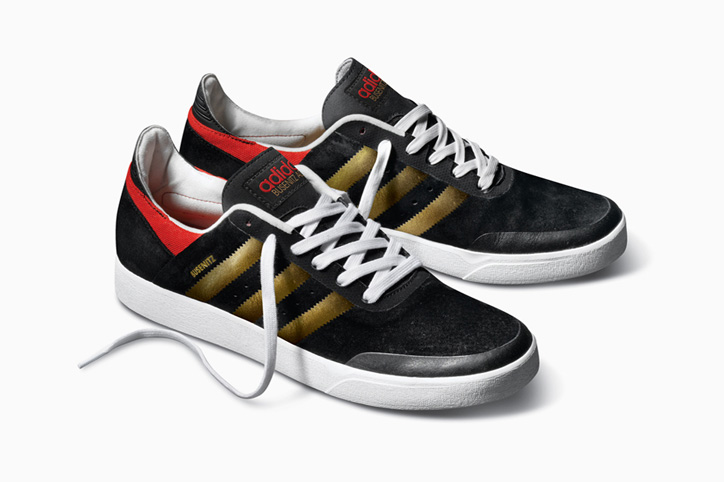 Photo02 - adidas Skateboarding Spring 2013 Busenitz ADV