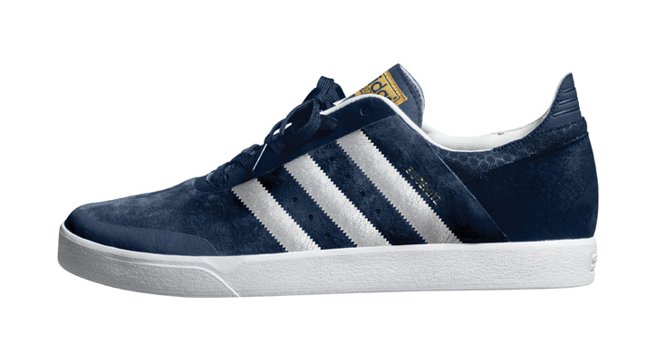 Photo04 - adidas Skateboarding Spring 2013 Busenitz ADV