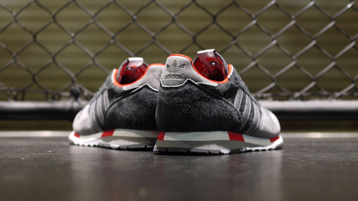 """Photo06 - HANON x adidas CNTR """"CNTR PACK"""" LIMITED EDITION for CONSORTIUM"""