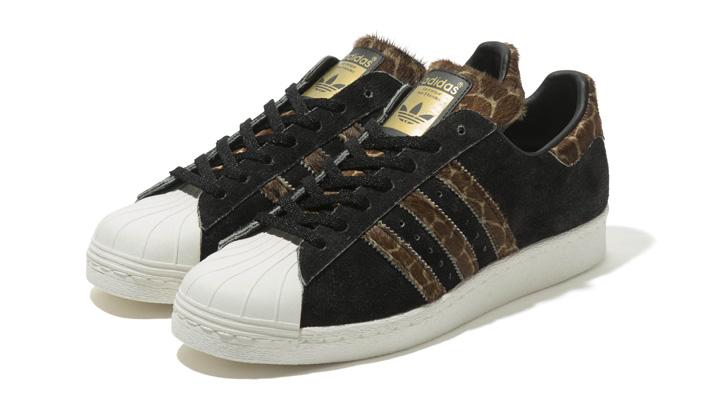 adidas Originals for XLARGE SS 80s