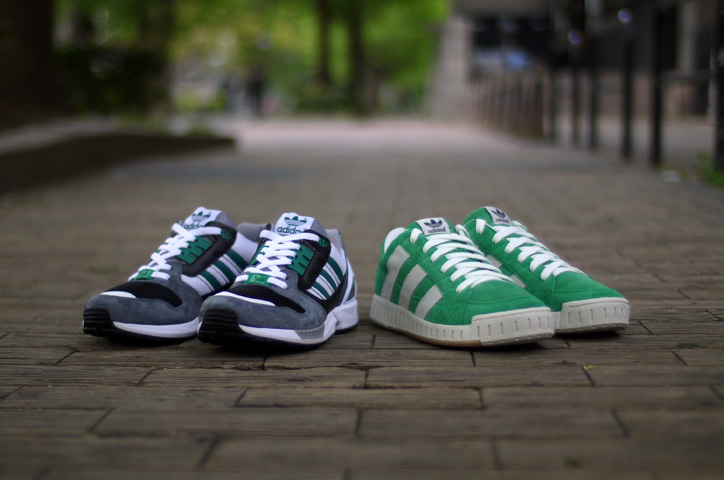 Photo10 - mita sneakers x adidas Originals LAWSUIT MITA / ZX8000 MITA