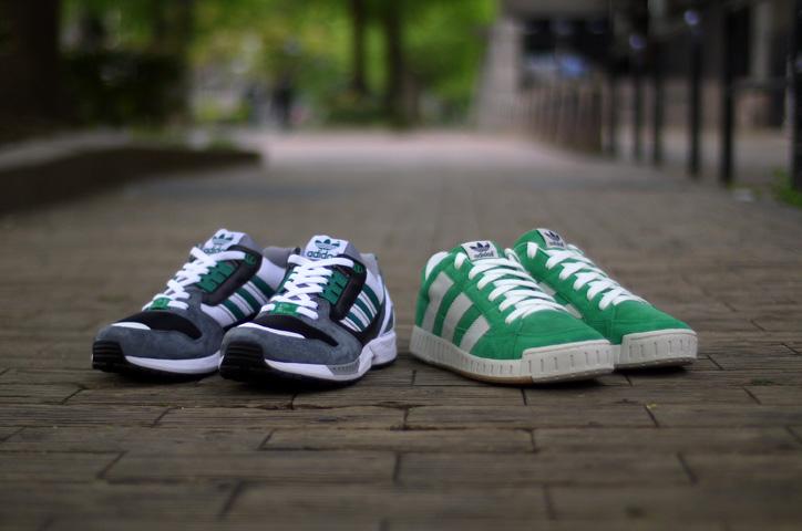 Photo10 - mita sneakers x adidas Originals LAWSUIT MITA / ZX8000 MITA