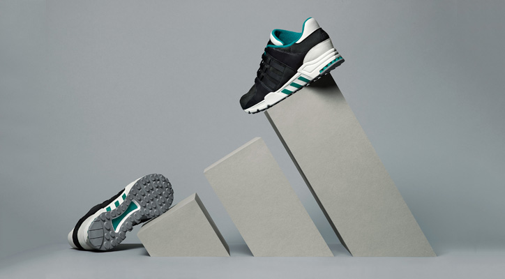 Photo01 - adidas ConsortiumよりEQT Collectionが復刻