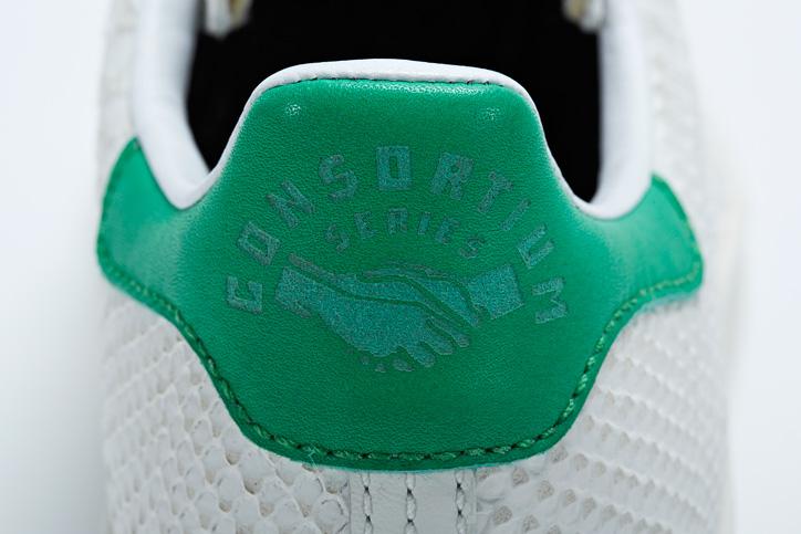 Photo10 - adidas Consortium Stan Smithがドーバーストリートマーケット銀座で限定発売