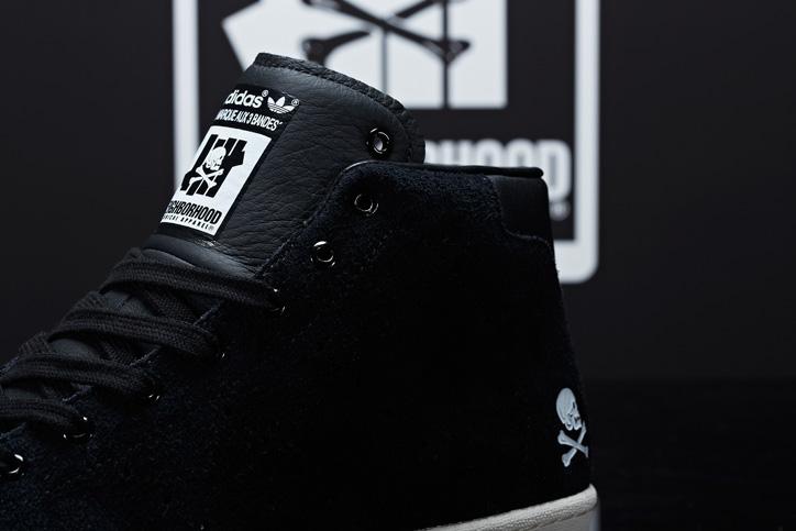 Photo05 - adidas Consortium x UNDEFEATED x NEIGHBORHOOD 2014 SS コレクションが発売
