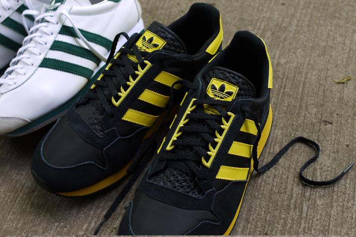 Photo12 - adidas Originals for mita sneakers 第9弾 「CTRY OG MITA」「ZX500 OG MITA」が発売