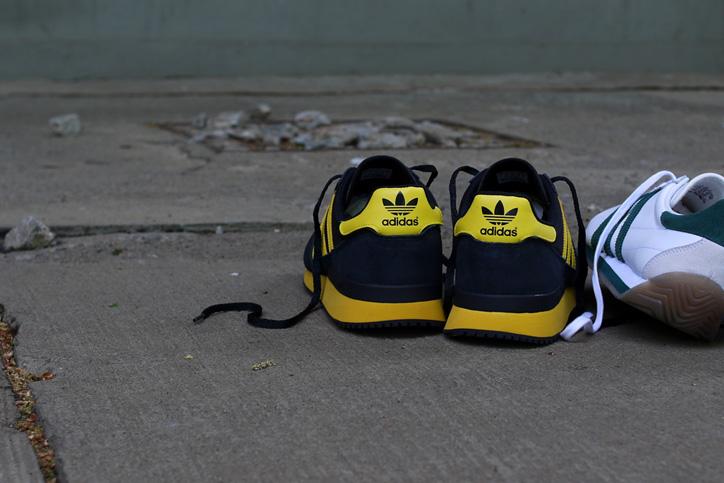 Photo13 - adidas Originals for mita sneakers 第9弾 「CTRY OG MITA」「ZX500 OG MITA」が発売