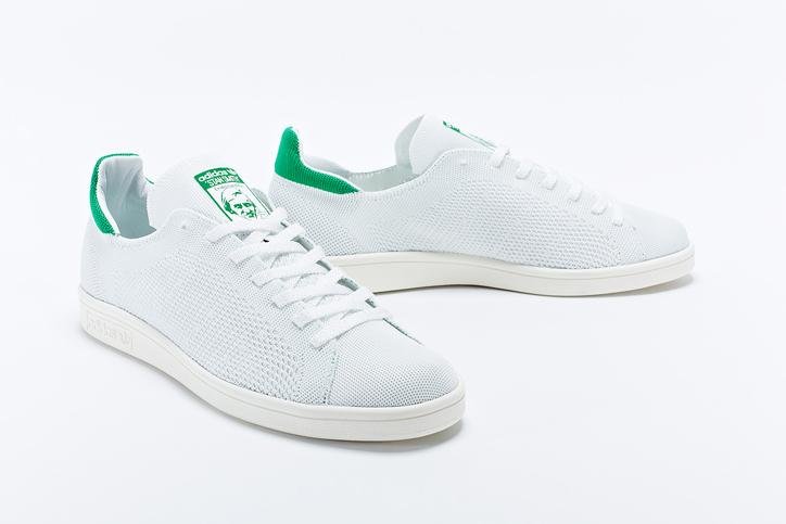 Photo06 - アディダス コンソーシアムより新作 adidas Primeknit Stan Smithを数量限定発売