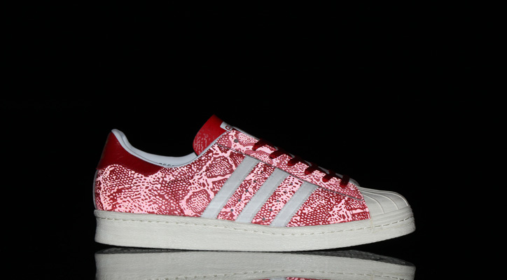 Photo04 - adidas Originals for atmos G-SNK8 RED の先行予約を開始