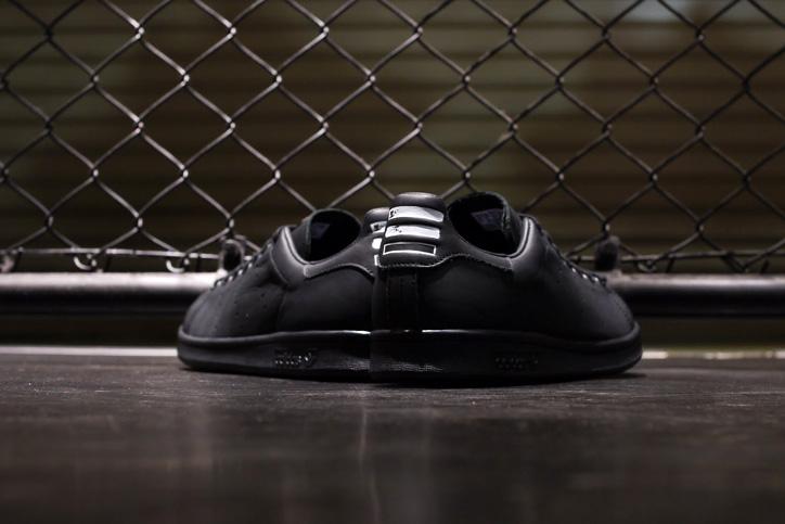 "Photo17 - adidas ConsortiumよりPharrell Williams氏が提案するadidas PW STAN SMITH ""SOLID PACK""がゲリラリリース"