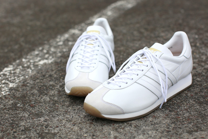 Photo04 - adidas Originals と ÉDIFICE の共同開発プロジェクト第3弾 adidas Originals for ÉDIFICE CTRY が登場