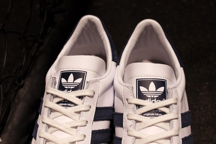 "Photo06 - adidas Originals for mita sneakers CTRY OG MITA N ""mita sneakers"" のWeb販売がスタート"