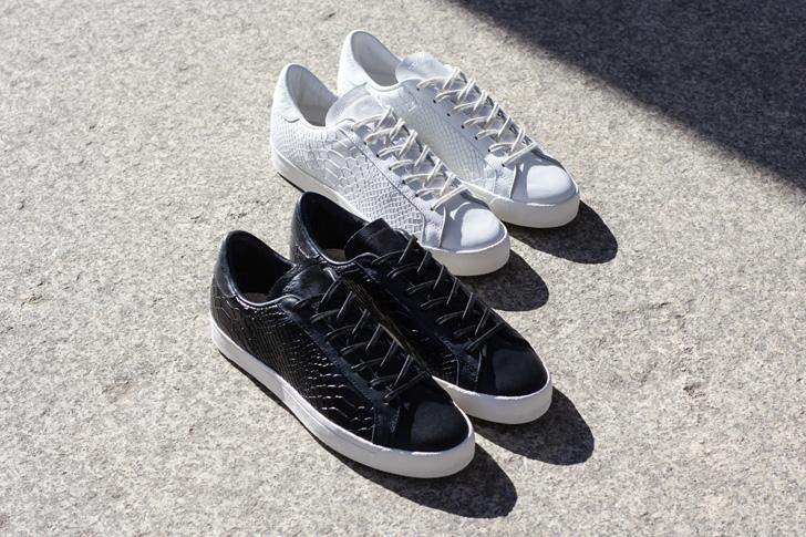 Photo01 - adidas Originals Consortium より Rod Laver VIN が日本国内4店舗限定で発売