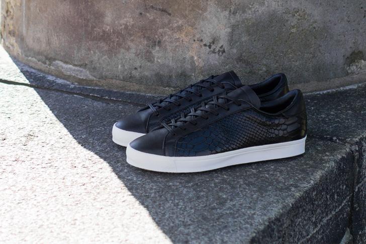 Photo02 - adidas Originals Consortium より Rod Laver VIN が日本国内4店舗限定で発売