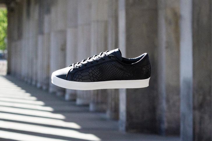 Photo04 - adidas Originals Consortium より Rod Laver VIN が日本国内4店舗限定で発売