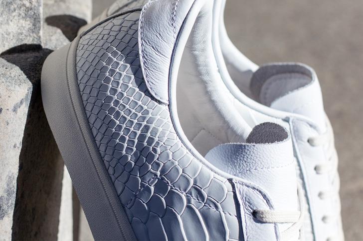 Photo07 - adidas Originals Consortium より Rod Laver VIN が日本国内4店舗限定で発売
