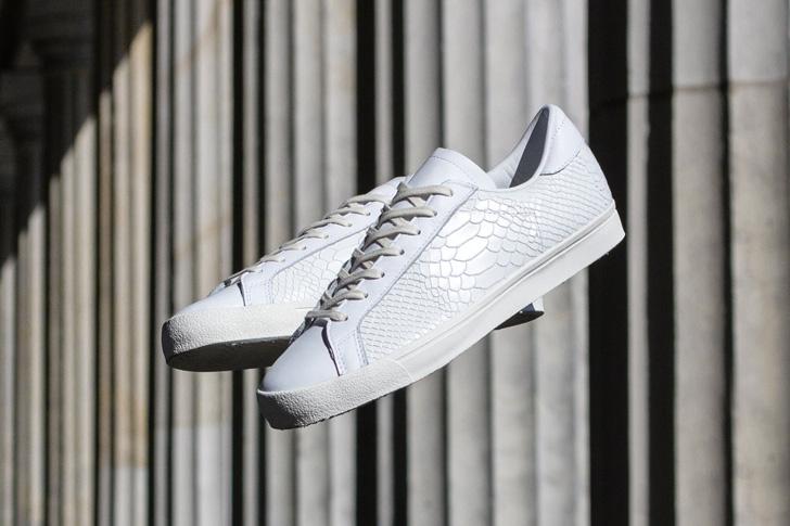 Photo09 - adidas Originals Consortium より Rod Laver VIN が日本国内4店舗限定で発売