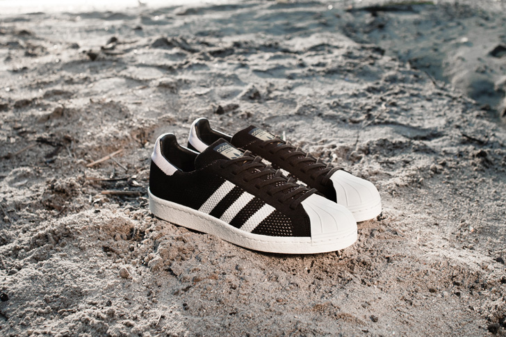 Photo02 - adidas consortium より SUPERSTAR 80S PRIMEKNIT が発売
