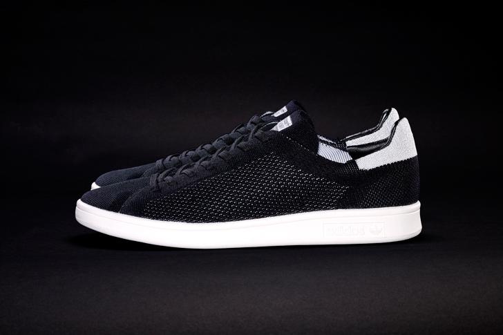 Photo05 - adidas consortiumよりリフレクターの糸が編み込まれたSTAN SMITH PRIMEKNIT REFLECTIVEが発売
