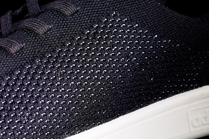 Photo07 - adidas consortiumよりリフレクターの糸が編み込まれたSTAN SMITH PRIMEKNIT REFLECTIVEが発売