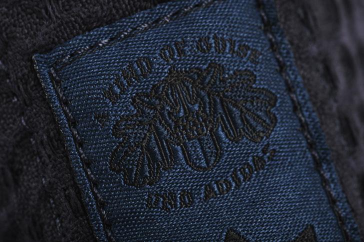Photo12 - adidas Consortiumより、ドイツのA KIND OF GUISEとのコラボモデルNEW YORKが発売