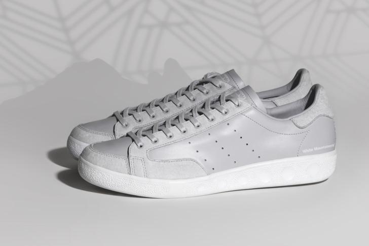 Photo05 - adidas Originals x White Mountaineeringのコラボレーションライン発売