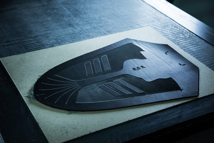 Photo10 - アディダスのFuturecraftシリーズ 第2弾Futurecraft Leather SuperstarがNY、ロンドン、東京で限定販売