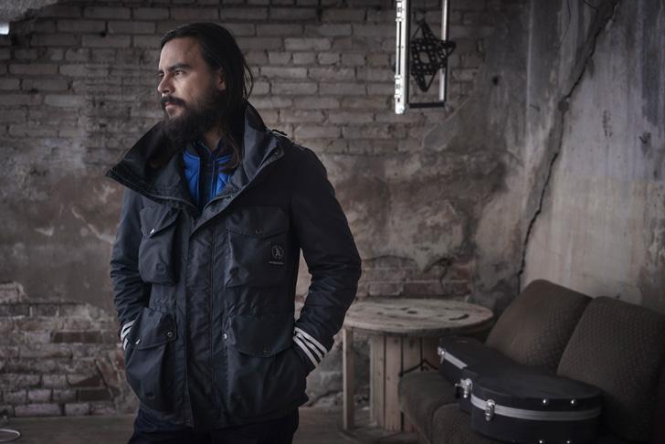 Photo03 - アディダスオリジナルスは、モスクワを拠点に活動するブランドGrunge John Orchestra. Explosionとの初のコラボレーションコレクションを発表