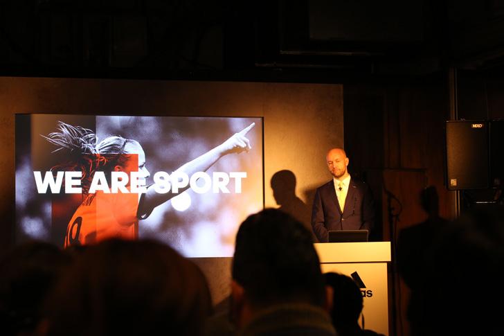 Photo03 - アディダス史上初となるPureBOOST Xを発表し、同時に女性向けマルチスポーツコミュニティadidas MeCAMPを発足