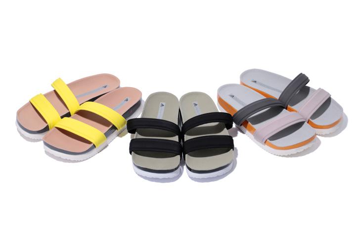 Photo04 - adidas by Stella McCartneyより、女性のために開発した女性専用モデルPureBOOST Xなどのフットウェアコレクションが登場