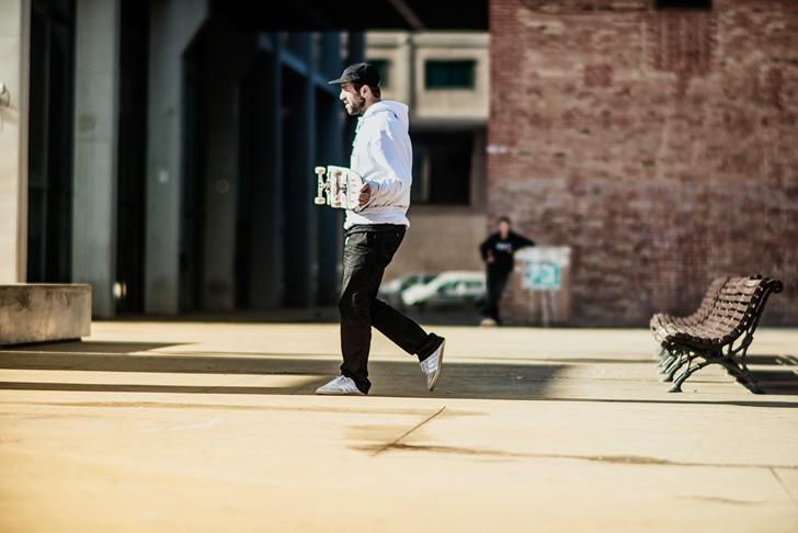 Photo03 - アディダス スケートボーディングから、待望のルーカス・プイグのシグニチャーシューズLucas Premiere ADVが登場