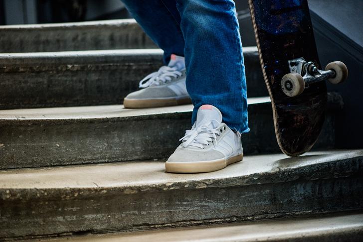 Photo09 - アディダス スケートボーディングから、待望のルーカス・プイグのシグニチャーシューズLucas Premiere ADVが登場
