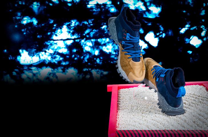 "Photo02 - アディダス コンソーシアムツアーより、mita sneakersとのコラボモデルSEEULATER MITA ""mita sneakers""が発売"