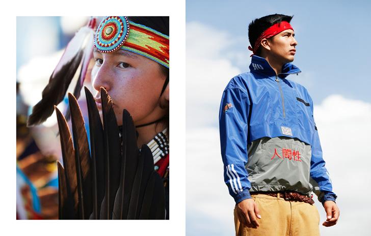Photo09 - adidas Originals = PHARRELL WILLIAMS 「Hu」コレクションが登場