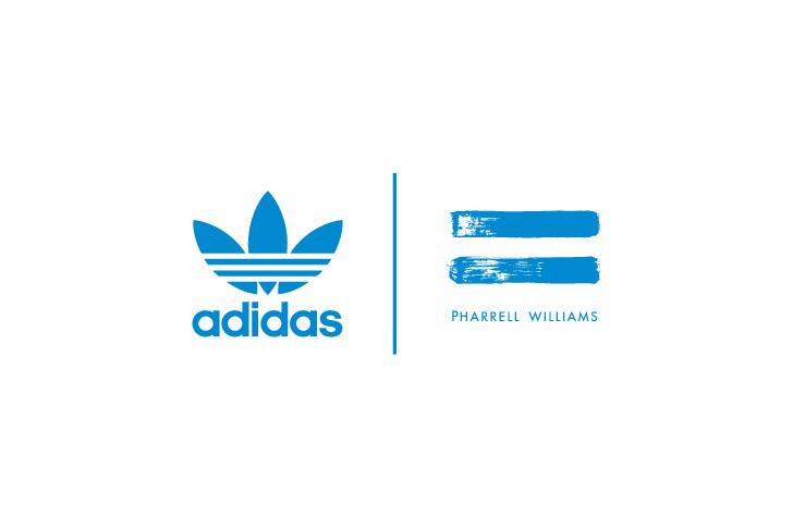 Photo11 - アディダス オリジナルスの名作スタンスミスからインスパイアされた、adidas Originals = PHARRELL WILLIAMS Tennis Huが登場