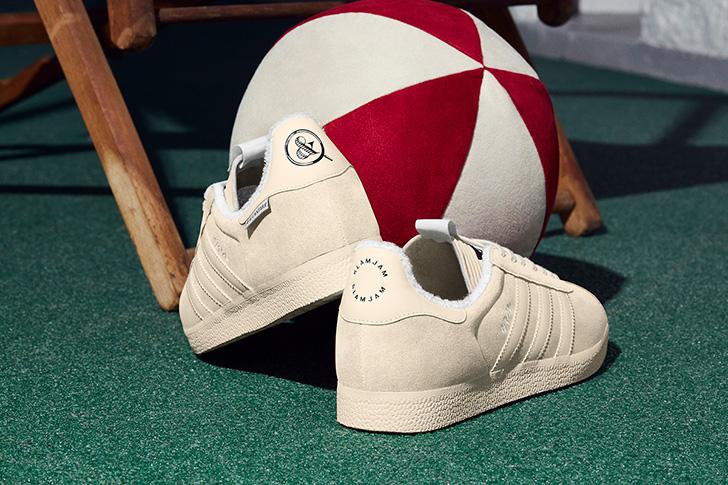 Photo05 - アディダス コンソーシアムから、Sneaker ExchangeとしてUNITED ARROWS & SONSとSlam Jamとのコラボモデルが登場