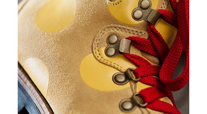 Photo03 - adidas ObyO Jeremy Scott 'JS Polka Dots Boots'