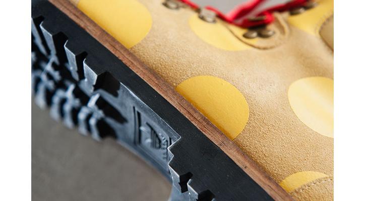 Photo04 - adidas ObyO Jeremy Scott 'JS Polka Dots Boots'
