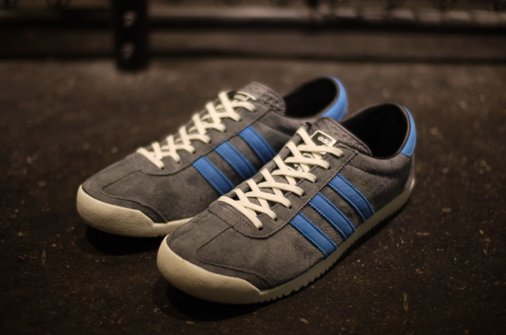 "Photo02 - adidas KOPENHAGEN ""ARCHIVE PACK"" ""LIMITED EDITION"""