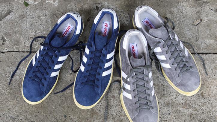 """Photo01 - mita sneakers x adidas Originals CP 80s MTA """"JAPAN EXCLUSIVE"""""""